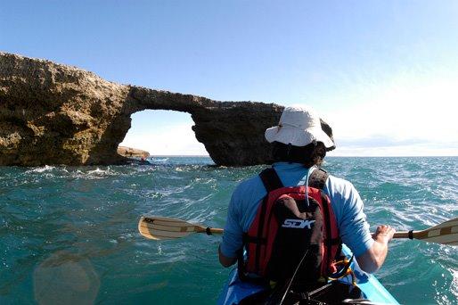 aventura en Patagonia Argentina Peninsula valdes