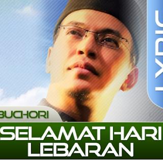 Download Lagu Ustad Jefri Al Buchori - Selamat Hari Lebaran Mp3