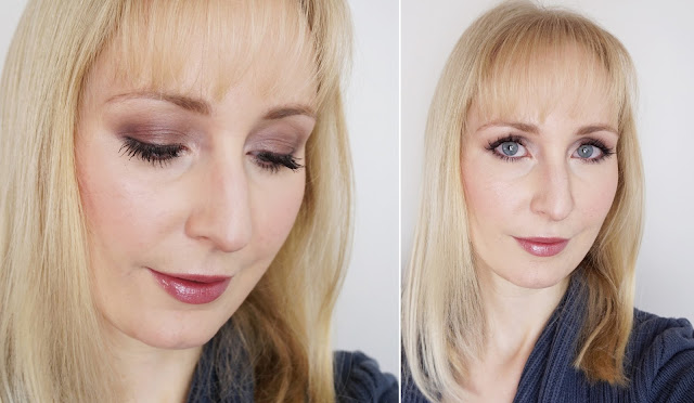 Urban Decay - NAKED Ultimate Basics Look