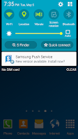 Samsung Push Service 1.7.04 APK Download
