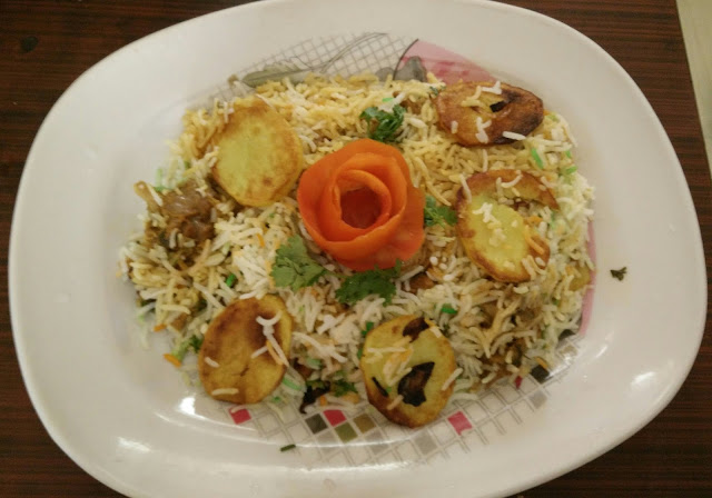 Mutton Biryani Recipe : How to make yummy Mutton Biryani