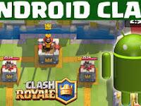 Cara mudah Membuat Clan di Game Clash Royale