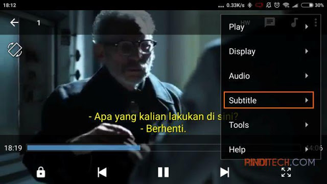 How to Watch Movie with Subtitle Text Translate on Your Phone