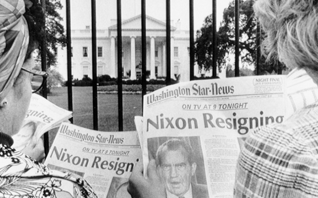 Victor Davis Hanson: Why FISA-gate Is Scarier Than Watergate
