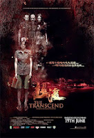 The Transcend (2014) online y gratis