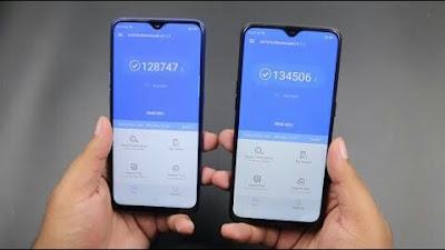 Apakah Realme U1 ada fitur NFC? Sudah support belum? Cek Yuk