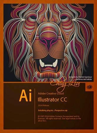 Adobe Illustrator CC   [crack]
