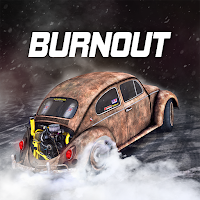 Torque Burnout Mod Tiền – Game đua xe nóng hổi cho Android
