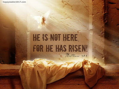 Happy Easter 2017 Good Friday