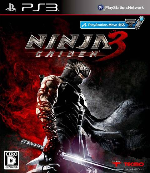 Ninja Gaiden 3 Download Game Ps3 Ps4 Ps2 Rpcs3 Pc Free