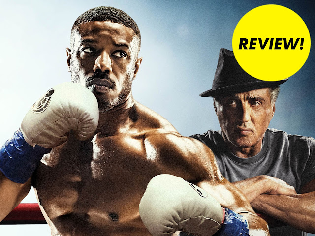 Creed II 2 recensione