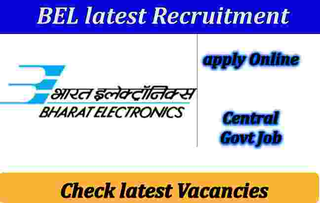 Central govt jobs for engineers