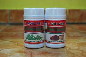 Antibiotik Herbal Terbuat Dari Ramuan Alami Untuk Penyakit Kencing Nanah