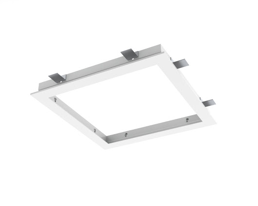 Surface Mounting Options for Ceiling Diffusers