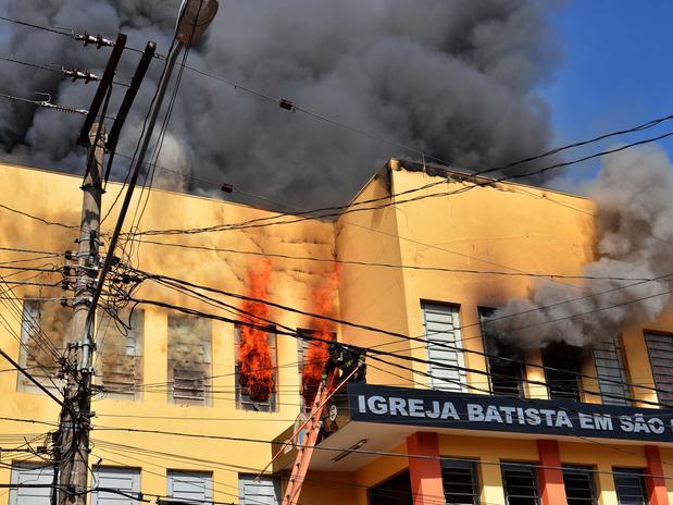 ATENÇÃO EVANGÉLICOS!! Igrejas do Ceará sofrem ameaças e pastores convocam oração