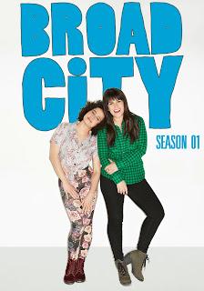 Broad City – Season 1
