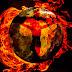 """""""Jovens, se fores aquilo que Deus quer, colocareis fogo no mundo."""""""