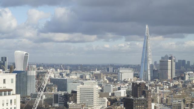 Podróże małe i duże: LONDYN #2