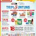 Katalog Promo Alfamart Terbaru 16 - 30 November 2017