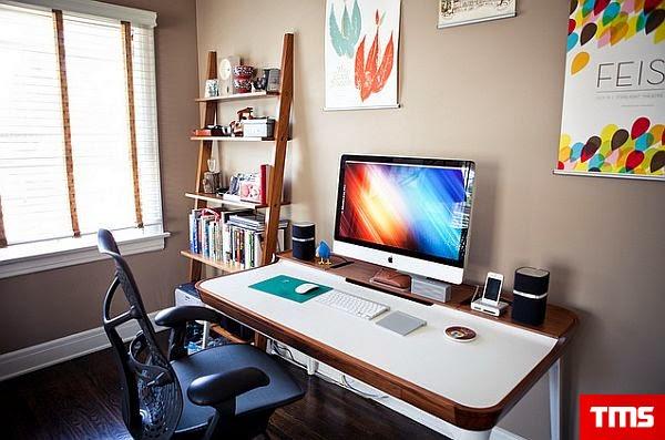 Gambar Design Ruang/ Studio Kerja Paling Keren dan ...