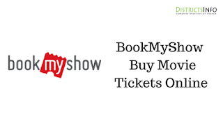 BookMyShow - Buy Movie Tickets Online
