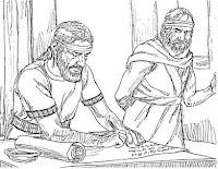http://www.biblefunforkids.com/2019/12/15-kings-17-jehoahaz-18-jehoiakim-19.html