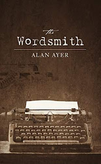 The Wordsmith - a suspense book by Alan Ayer