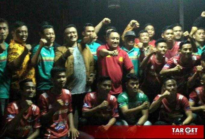 Gatot Barnowo Head Coach Persipa Siap Menuju Tangga Juara