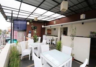 Bantal Guling Pasar Baru, Penginapan Murah di Bandung MUlai Rp 177.000