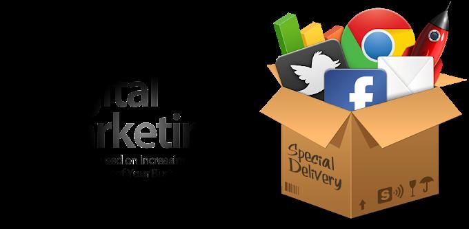 What Does a Digital Marketing Company Do?