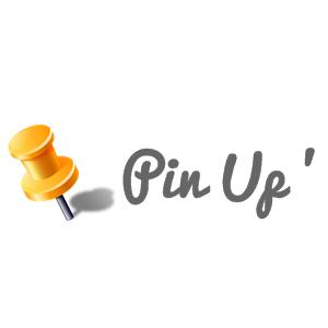 Pin up this logo