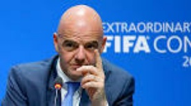 Indian football is 'a boom waiting to happen — Gianni Infantino