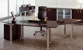 Decorar oficina moderna