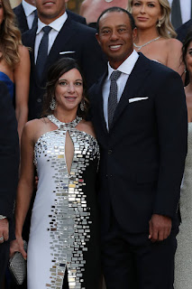 Tiger Woods & GF Erica Herman Sued Over Employee's Alcohol-Related Vehicular Death
