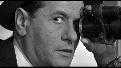 Eli Wallach The Lineup 1958 movie