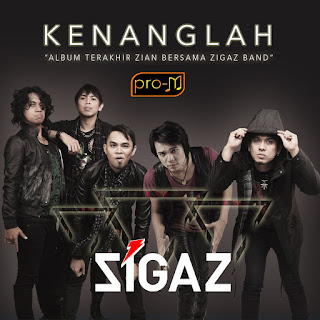 Zigaz - Kenanglah - Album (2015) [iTunes Plus AAC M4A]
