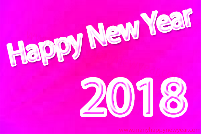 New Year 2018 Animated GIF Pictures Wallpapers Flash cards Images Greetings