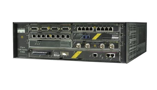 Supratim Sanyal's Blog: DECnet GRE Tunneling Cisco Router