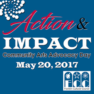 ACTION & IMPACT: Community Arts Advocacy Day - May 20