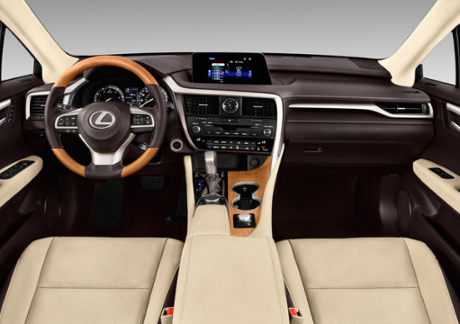 2019 Lexus RX 350 Interior,engine,price
