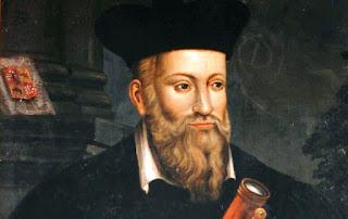Nostradamus doomsday prophesies