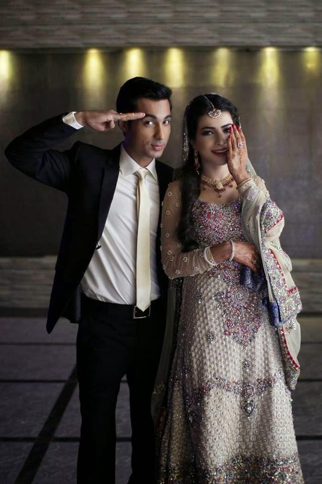 Wedding Jewelry Dua Malik Wedding Walima Pics