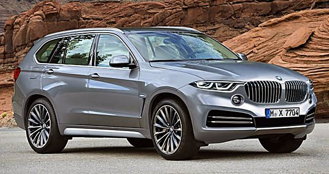new bmw 2018. wonderful new new bmw x7 rendered in 2018 with new bmw s