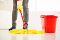 Ottenere pavimenti puliti e senza aloni con ingredienti naturali