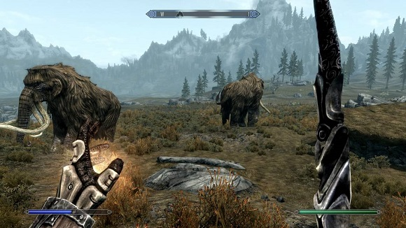 Download The Elder Scrolls V Skyrim Legendary Edition