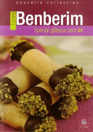 Benberim - Special gateaux secs 1