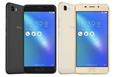Spesifikasi Smartphone Asus Zenfone 3s Max Terbaru 2017