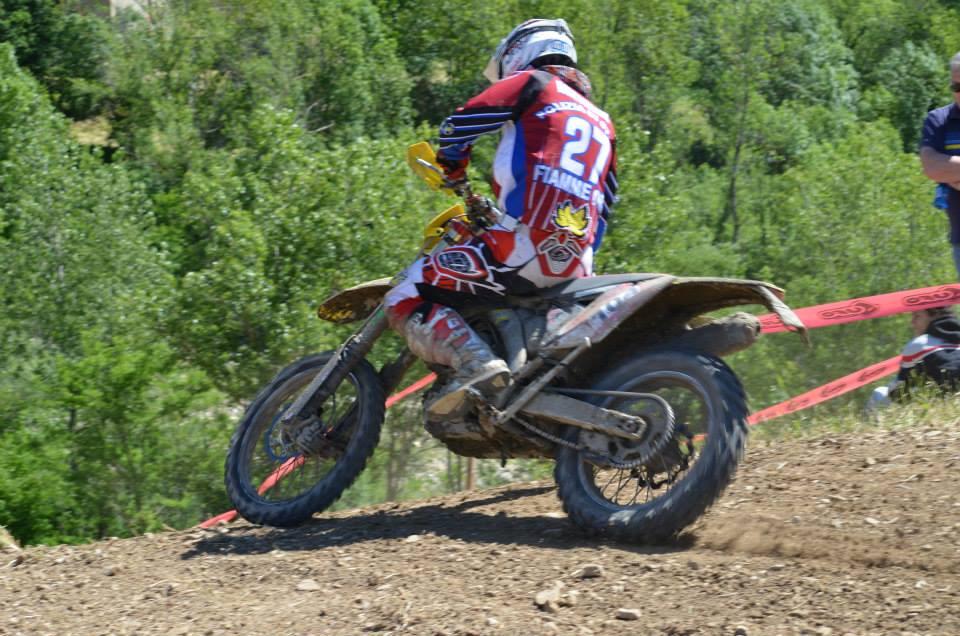 maurizio micheluz ewc grecia 2013 terzo posto podio