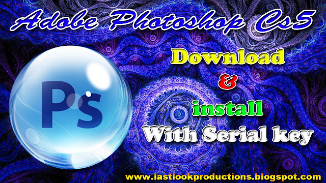 Download adobe photoshop cs5 for windows 8 free