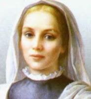 Saint Virginia Centurione Bracelli